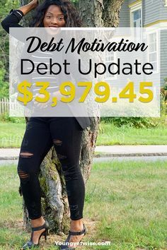 It's time for another debt update, for those of you who are new around here I graduated college with $38,500 worth of debt and a few years of paying the minimum balance I decided that I wanted to put more money towards my debt so that I can become debt fr
