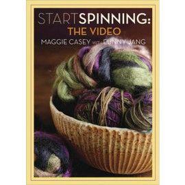Start Spinning (DVD)