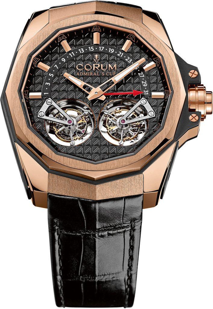 119 best corum watches images on pinterest corum watches unique watches and fancy watches for Corum watches