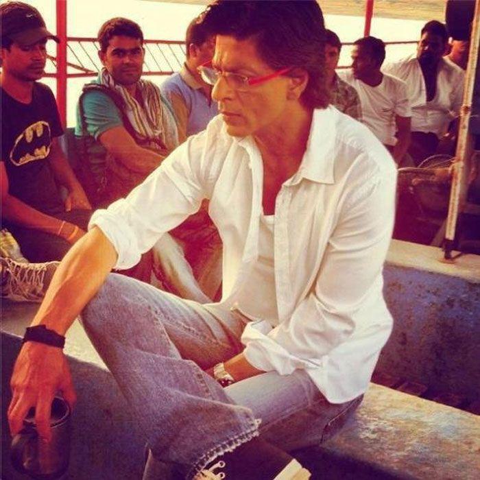 Pics: A poem for SRK http://movies.ndtv.com/photos/a-poem-for-srk-14941