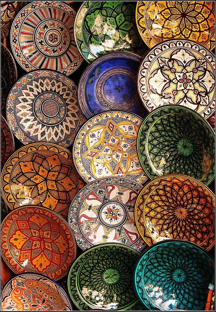 Восточная сказка своими руками – декорируем в марокканском стиле - Зона комфорта