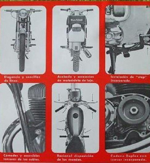 53 best bultaco mercurio images on pinterest biking motors and bicycles. Black Bedroom Furniture Sets. Home Design Ideas