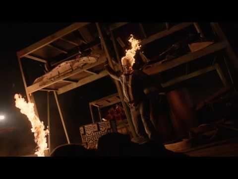 MCU: 'Marvel's Agents of SHIELD' Season 4 Premiere Recap — Ghost Rider Vs. Quake