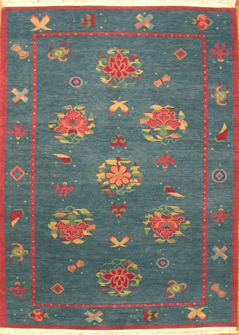 Captivating Our Tibetan Rugs Are Excellent Works Of Art. We Also Have The Resources To  Custom Design Or Custom Color ...