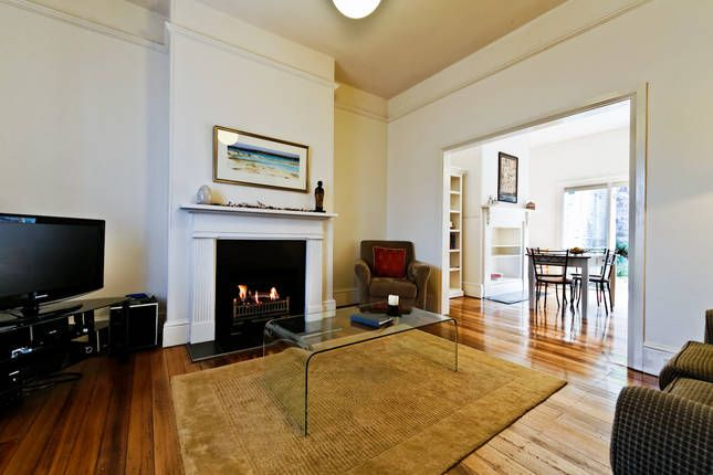 Quayle Terrace, a Hobart Modern fit out 1890 terrace | Stayz