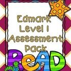 Everything you need to progress monitor your students who are reading with Edmark! Word pages and 3 data collection options to choose from. Great tool for IEP meetings. $