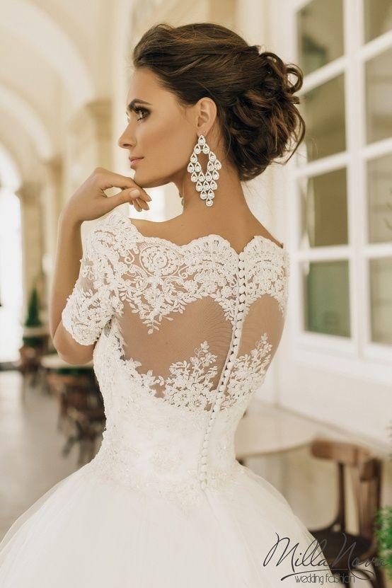milla nova casamento tendência vestido de noiva moda renda noiva