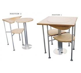 Metal Teak Furniture for Wholesaler Click Here