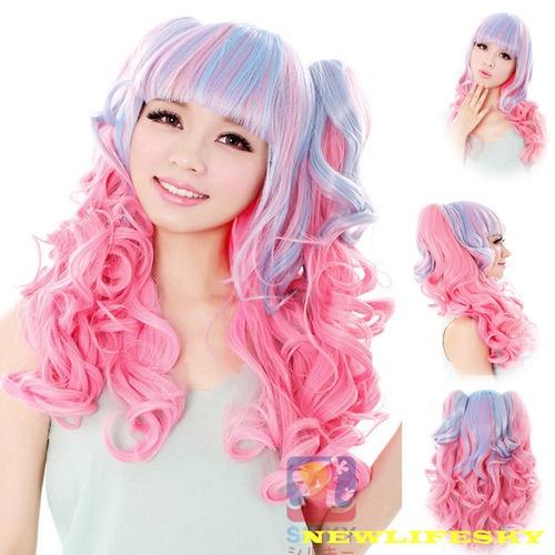 this wig omg * o *