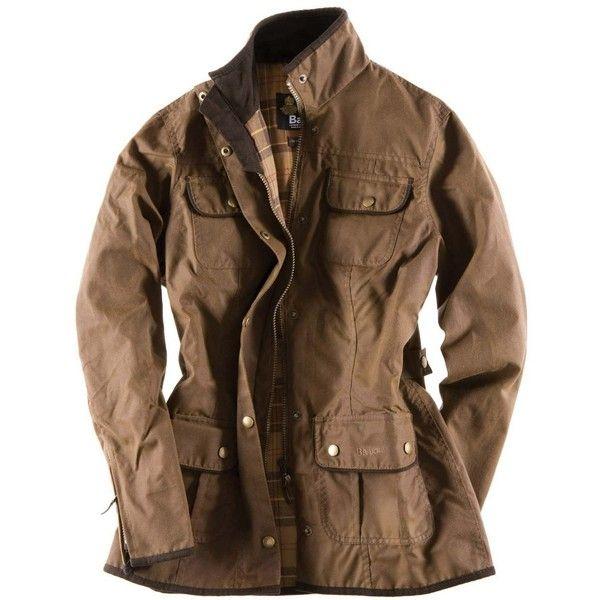 Barbour ladies utility jacket sizing