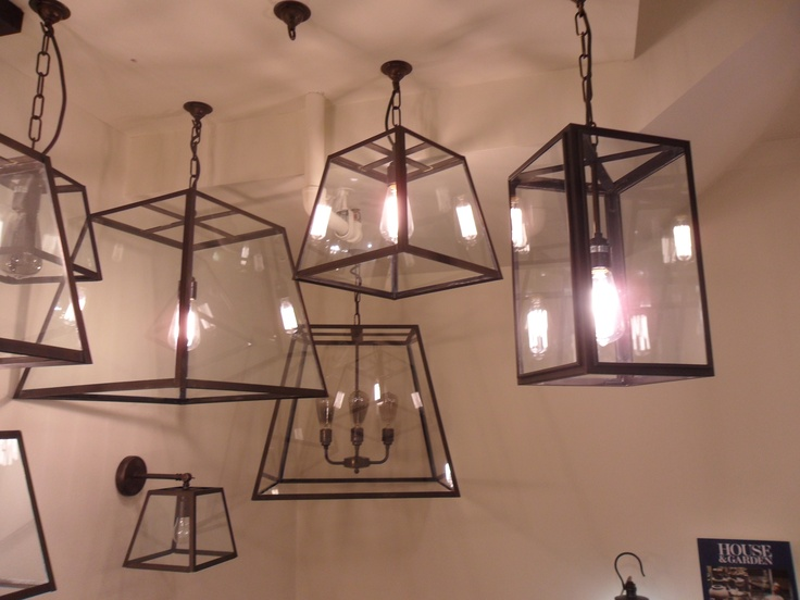 Contemporary Modern Designer Lighting And Lamps Aram Uk