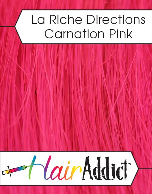 La Riche Directions – Carnation Pink