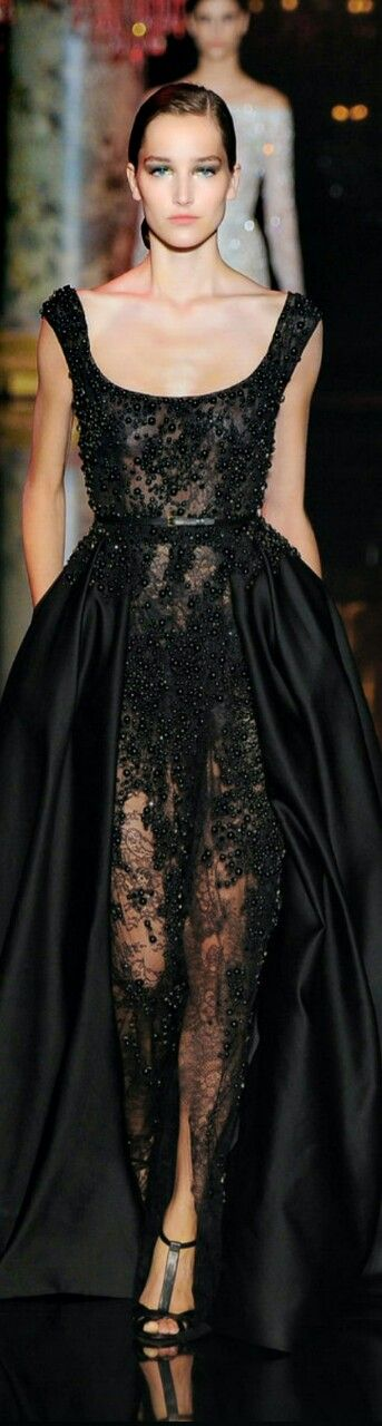 Elie Saab Fall/Winter Couture 2014-15