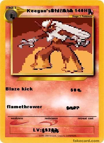 how to make fake pokemon cards without a printer
