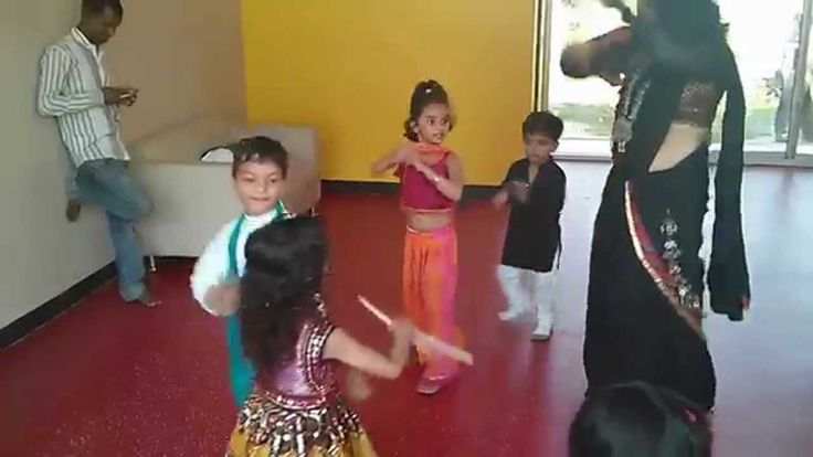 #Garba at #GGIS #Navaratri #Navratri #Fun with #Kids #Video #Teachers