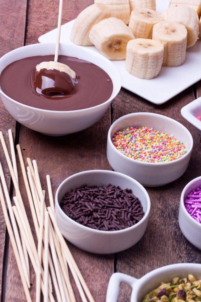 5 desserts pour les flemmardes