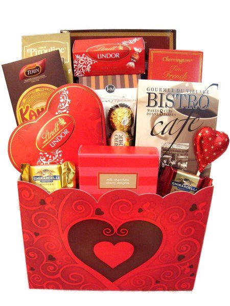 Say I love you with a Valentine gift!