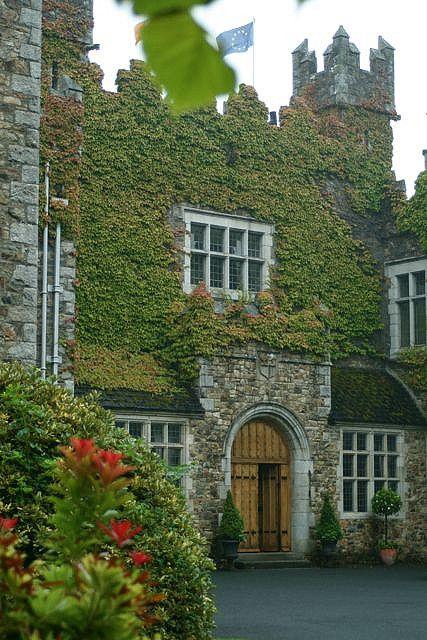 Waterford Castle ~ Ireland