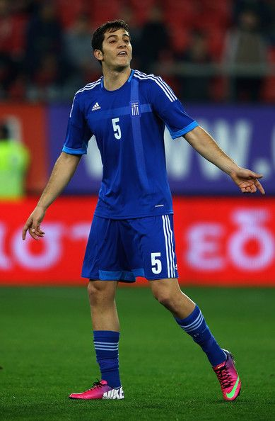 MANOLAS, Konstantinos | Defense | Olympiacos (GRE) | no twitter | Click on photo to view skills