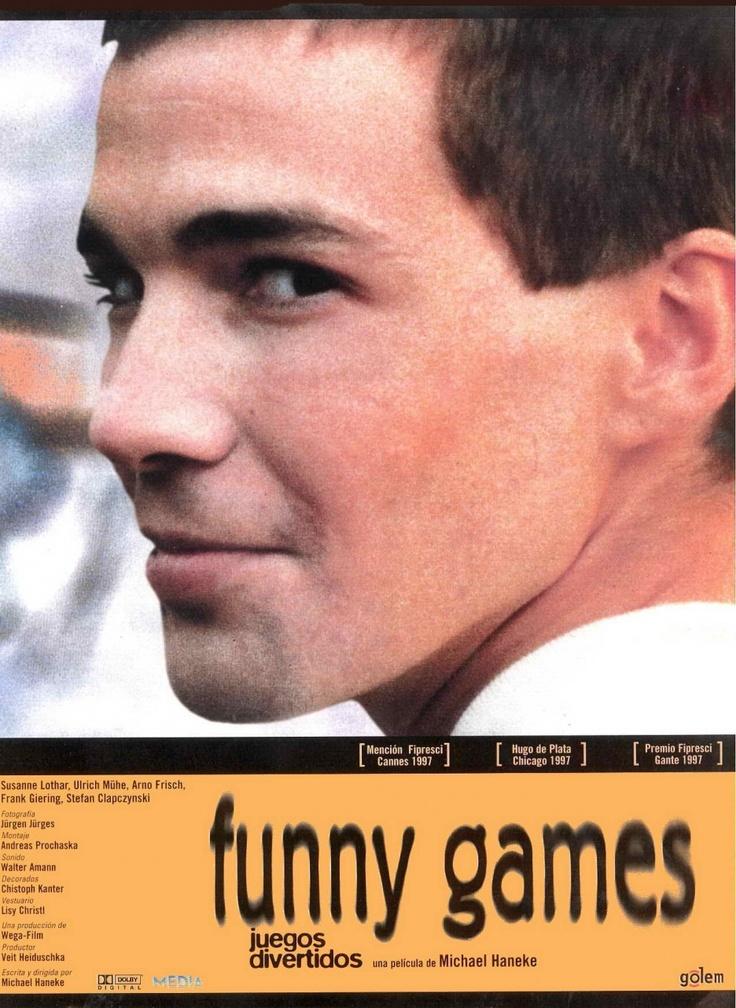 Funny Games (D)