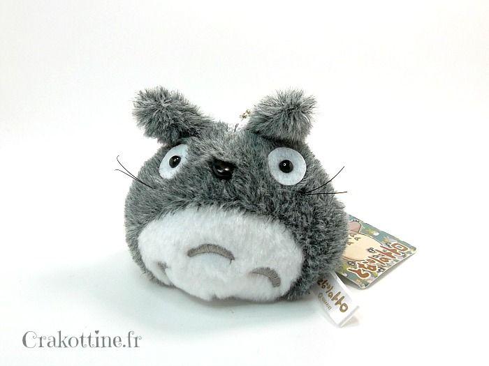 Peluche mini Totoro