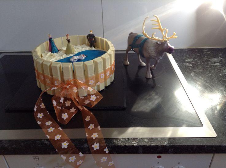 Die Eiskönigin Torten