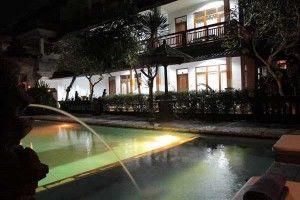 Pilihan hotel murah di Ubud, Bali.