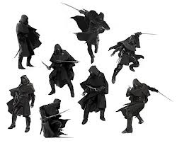 dishonored character - Google Search
