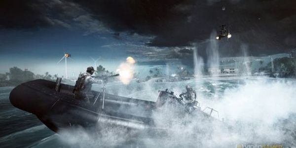 Battlefield 4 Premium Edition out later this month - Now that Battlefield Hardline has been delayed to 2015, there's no new Battlefield game out this year. So, publisher EA has put together a Battlefield 4 Premium Edition, set for