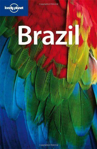 Lonely Planet Brazil (Country Travel Guide) by Regis St. Louis, http://www.amazon.com/dp/1741791634/ref=cm_sw_r_pi_dp_6ixJpb1QSFGJS