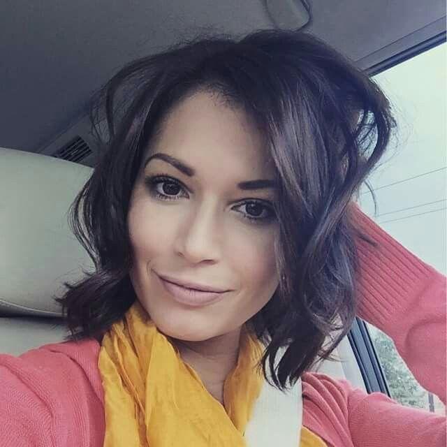 Melissa Rycroft