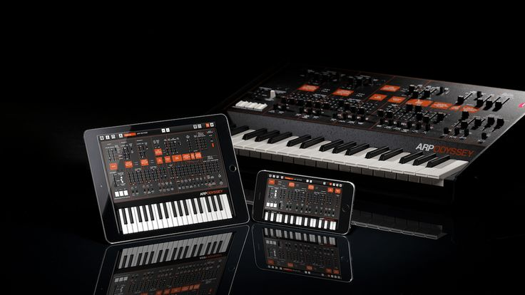 The ARP Odyssey, developed in the 1970s, has achieved a legendary status as one of the most legendary of classic analog synthesizers. In 2015, KORG produced the ARP ODYSSEY, an incredible reproduct…