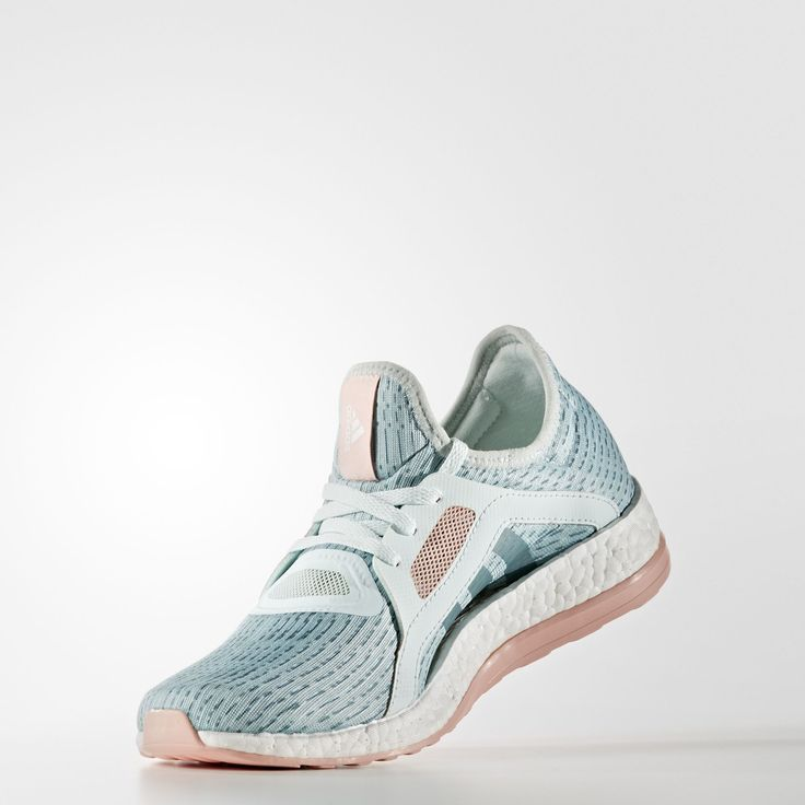 ∞ adidas - PureBoost X Shoes