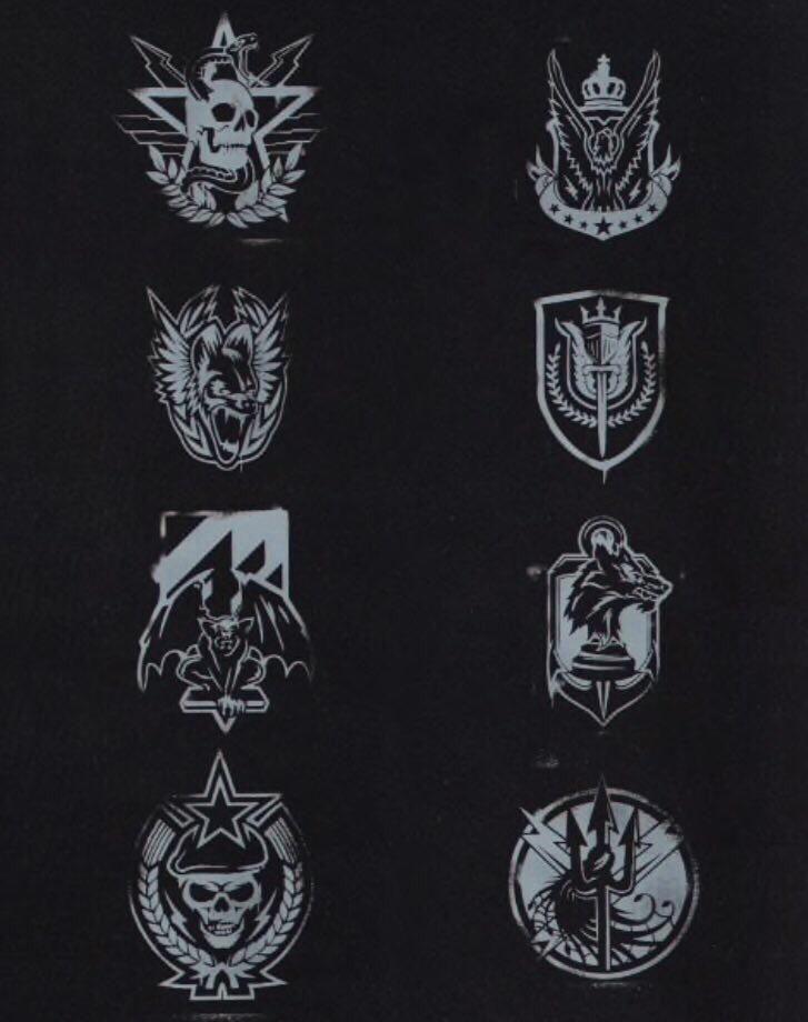Call Of Duty Modern Warfare Factions Has Been Revealed In 2020 Modern Warfare Call Of Duty Call Of Duty Warfare