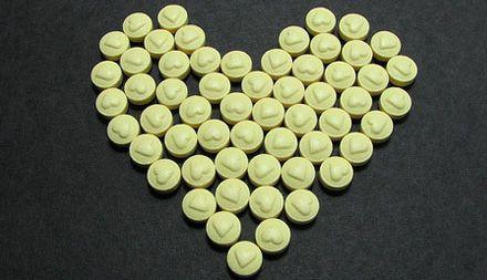 aspirin, kalp