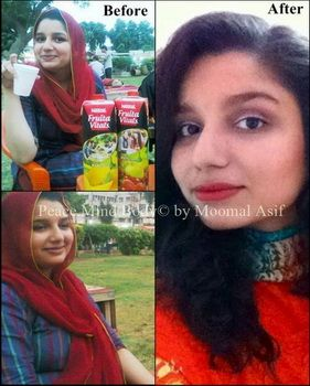 LOOSE WEIGHT WITH MOOMAL ASIF