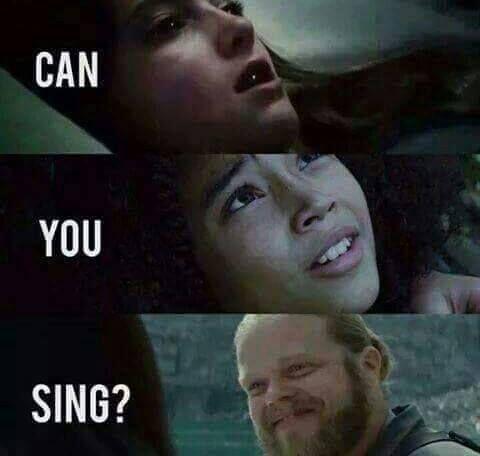 The Hunger Games Igrzyska Śmierci Mockingjay Kosogłos Prim Rue Pollux