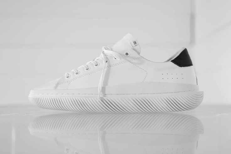 Clear Weather Barneys Exclusive sneaker collaboration