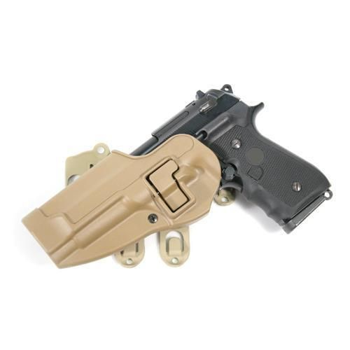 STRIKE/MOLLE Holster -LT Beretta 92/96(not Elite/Brig.)