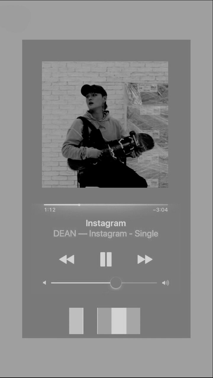 Love Dean Dean Instagram Kpop In 2019 Aesthetic