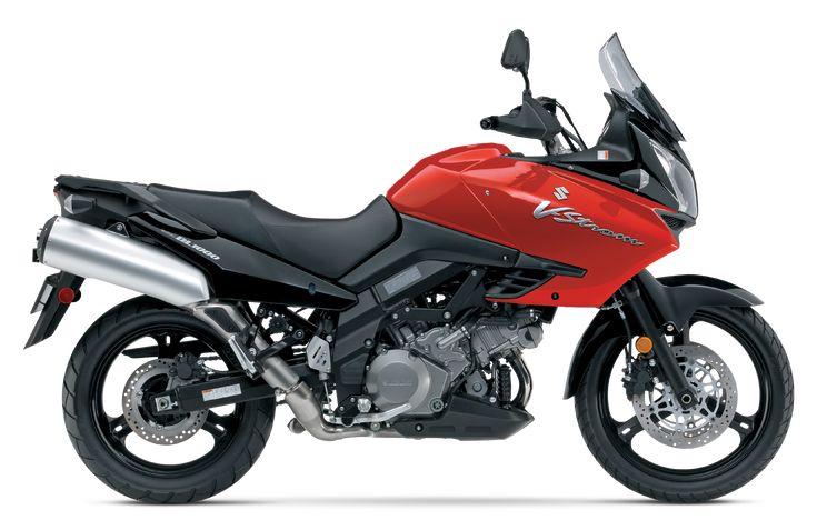 Suzuki V-Strom 1000 - 2012 - DL1000