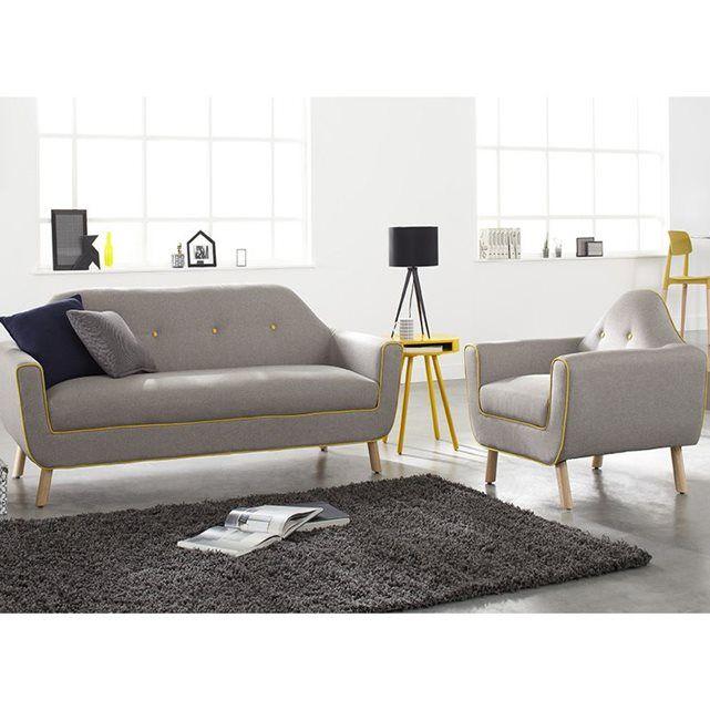 Guide d'achat pour bien choisir son canapé : canapé droit ou d'angle, comment bien choisir?