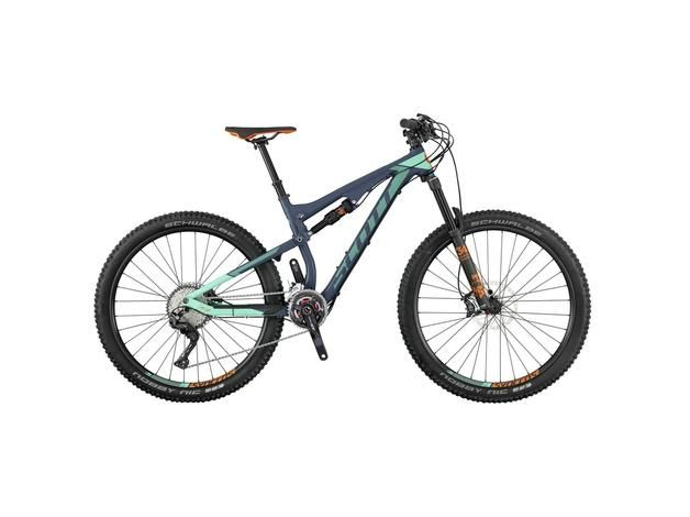 Brand New Scott Contessa Genius 710 Mountain Bike 2017 We are Cyclescorp Store (Mountain Bike, Triathlon T/T, Accessories, Groupsets, Road Bike, Triathlon, Frameset, Bicycle, Wheels, Forks and Track). We are established at 2006 and we are located in indonesia. Let Get Our Best offer with our...