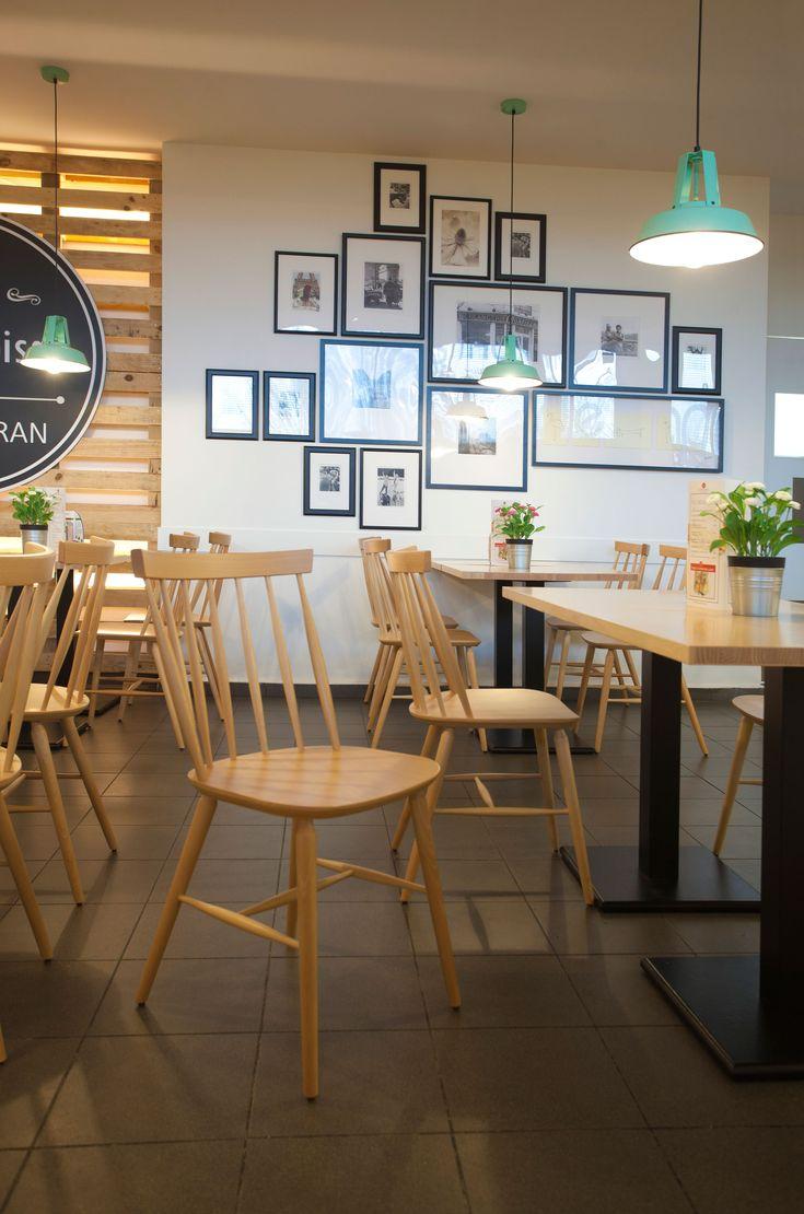 Restaurante Apakavisa Mobiliario Silleria Verg S Para