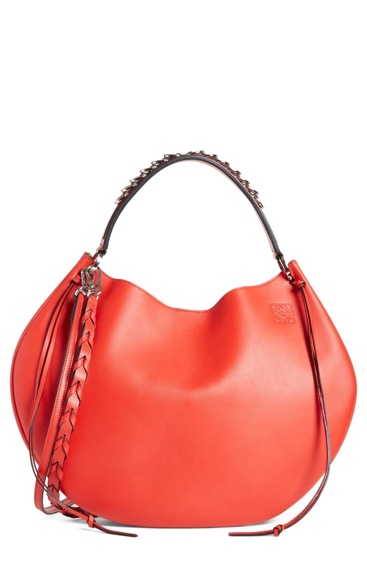 Fortune Leather Hobo