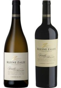 We're winning Wine Awards again! :)