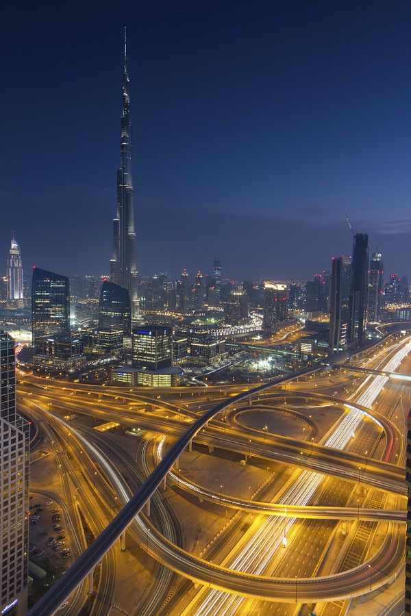 1000 images about tallest land marks on pinterest for Famous structures in dubai