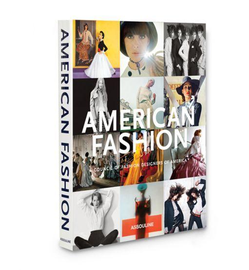 American Fashion | ASSOULINE