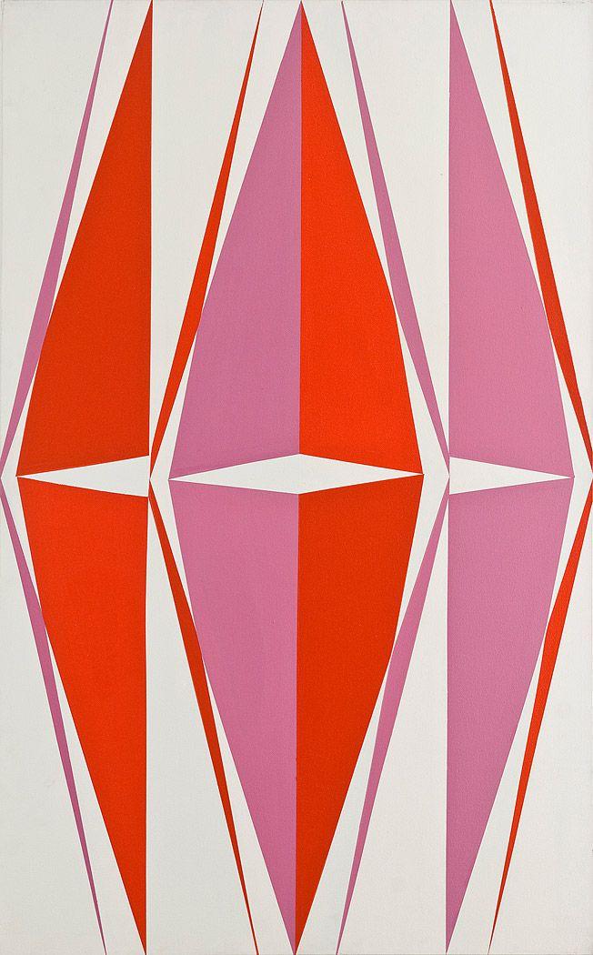 Joseph Kyle - Glenn Gould #11, Painting, 1986