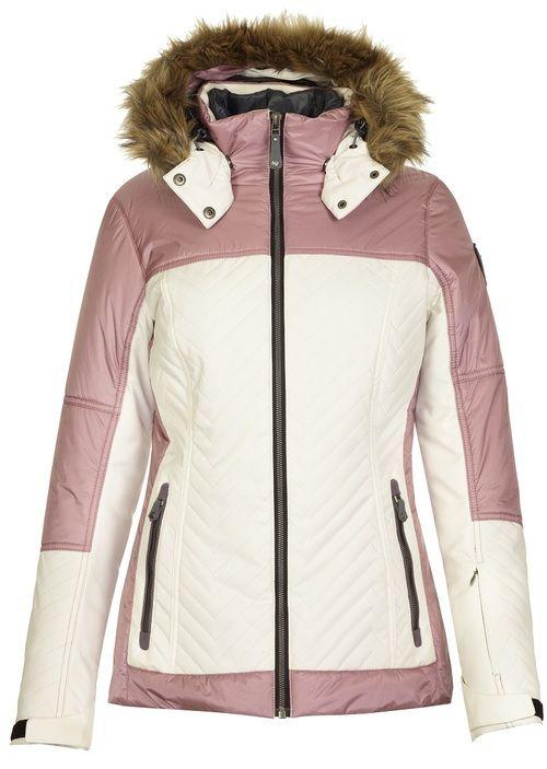 Killtec Ski Jacket | Women's Sabita  | 30453 | Off White